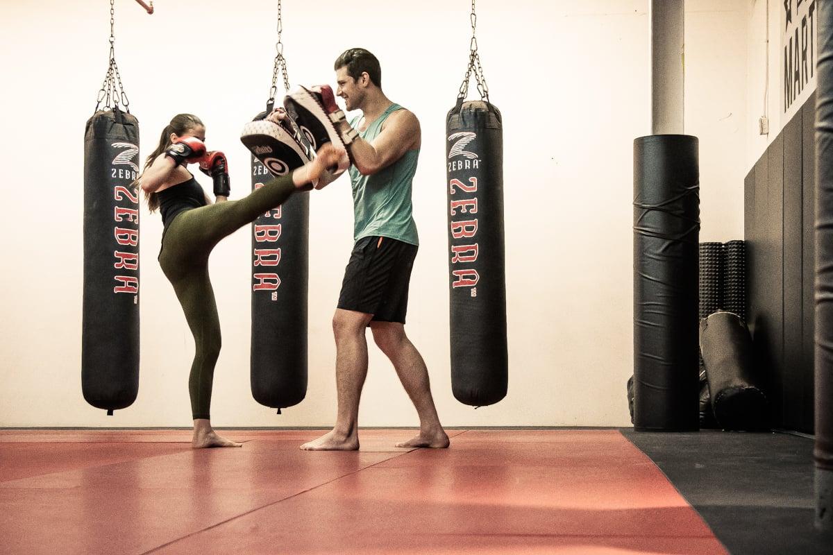 Fight Fit Kickboxing