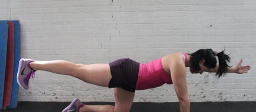 3 Exercises To Help Improve Stability