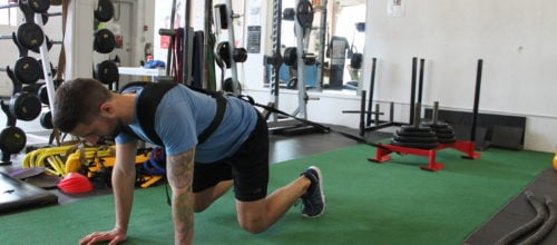3 Exercises to Improve Stability – Part 3
