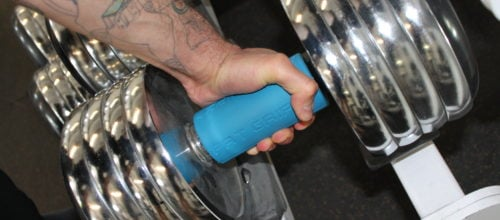Hold on Tight! It's Time to Improve Your Grip Strength